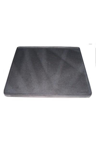 plaque de cuisson en fonte 32 x 32 cm gazproduit. Black Bedroom Furniture Sets. Home Design Ideas