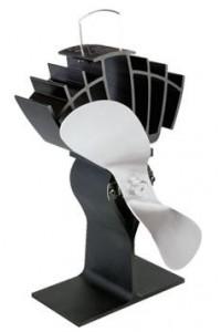 Ecofan 810 ventilateur pour poêle
