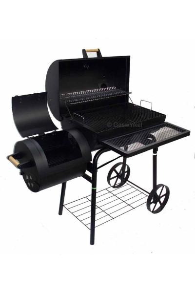 barbecue am ricain 16 pouces autourdugaz. Black Bedroom Furniture Sets. Home Design Ideas
