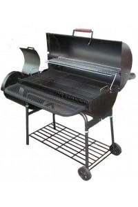 Barbecue américain 14 pouces