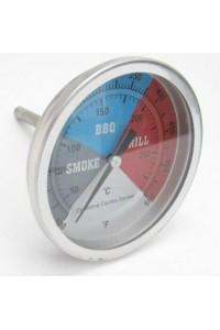 Oklahoma gros thermomètre pour barbecue ou four