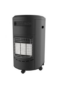 Chauffage gaz avec ventilateur 4.5 kW