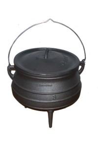 Casserole en fonte 5 litres